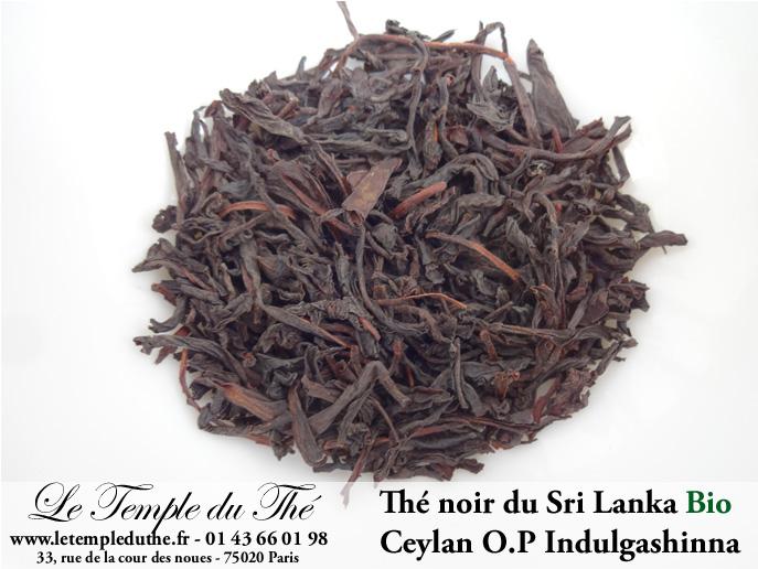 the noir sri lanka