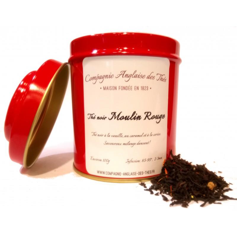the noir the rouge