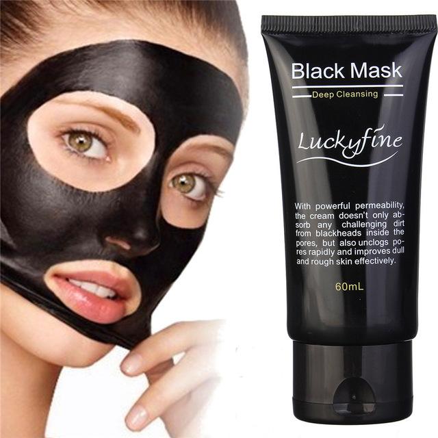 the noir visage