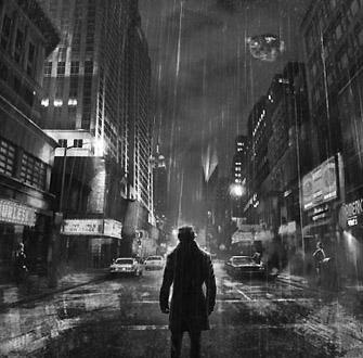 the noir york