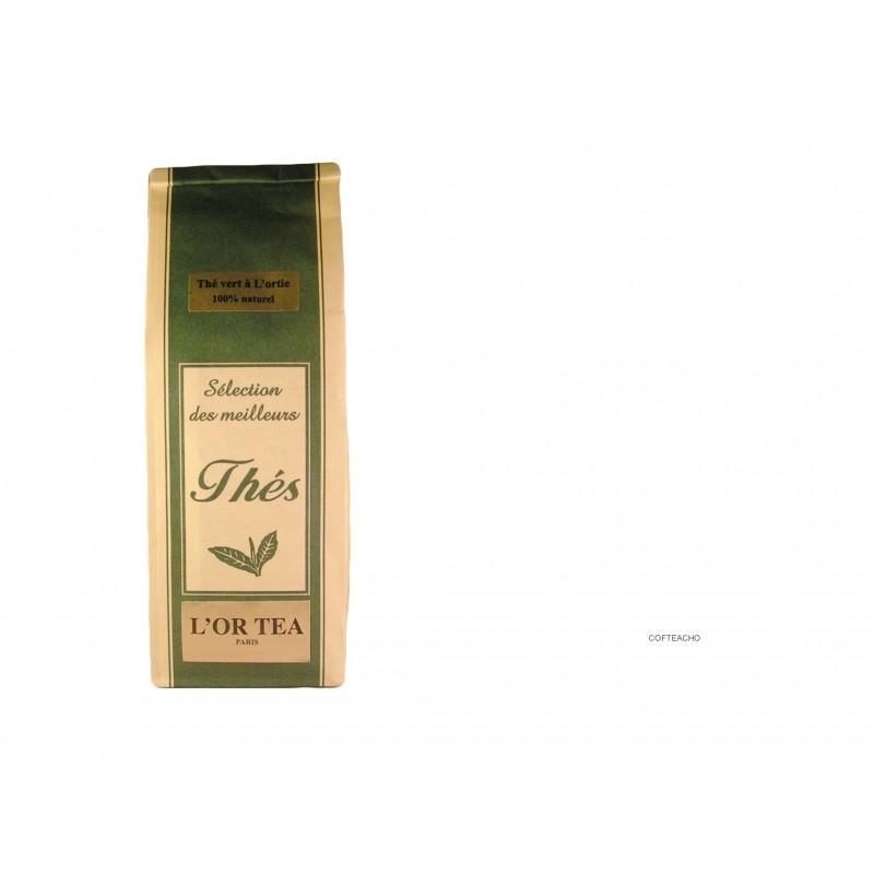 the vert a l'ortie