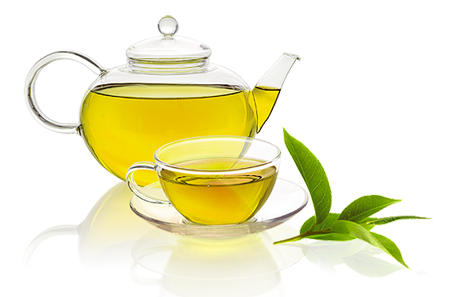the vert antioxydant