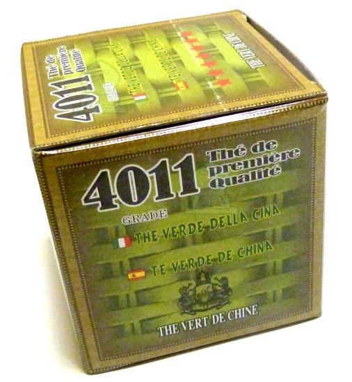 the vert chine 4011