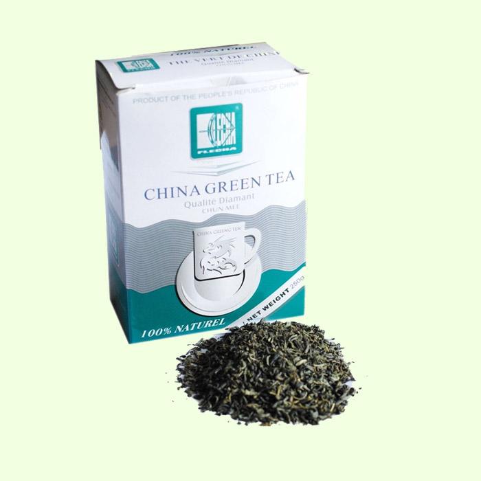 the vert de chine 41022