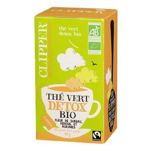 the vert desintox