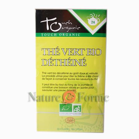 the vert detheine