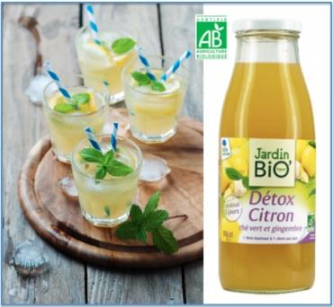 the vert detox