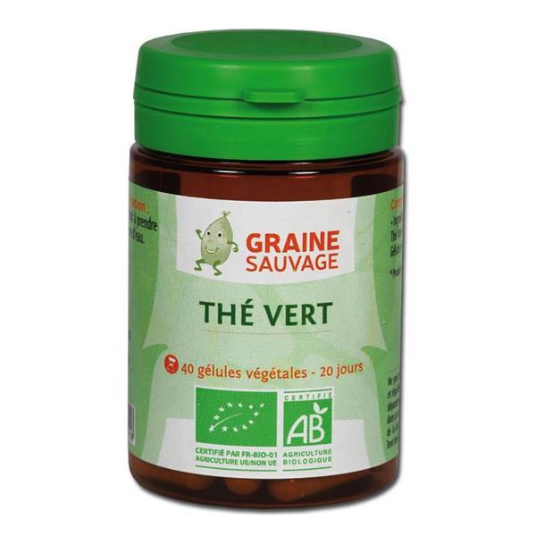 the vert diuretique