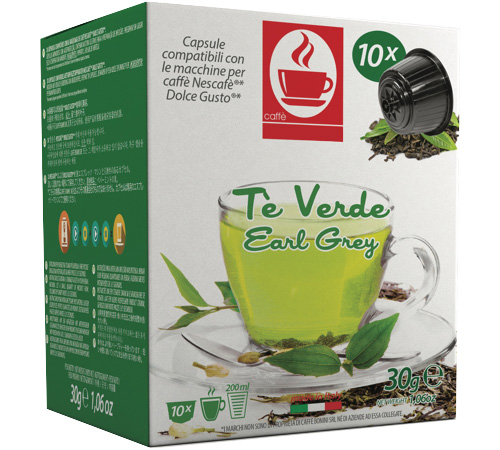 the vert dolce gusto