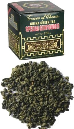 the vert du maroc