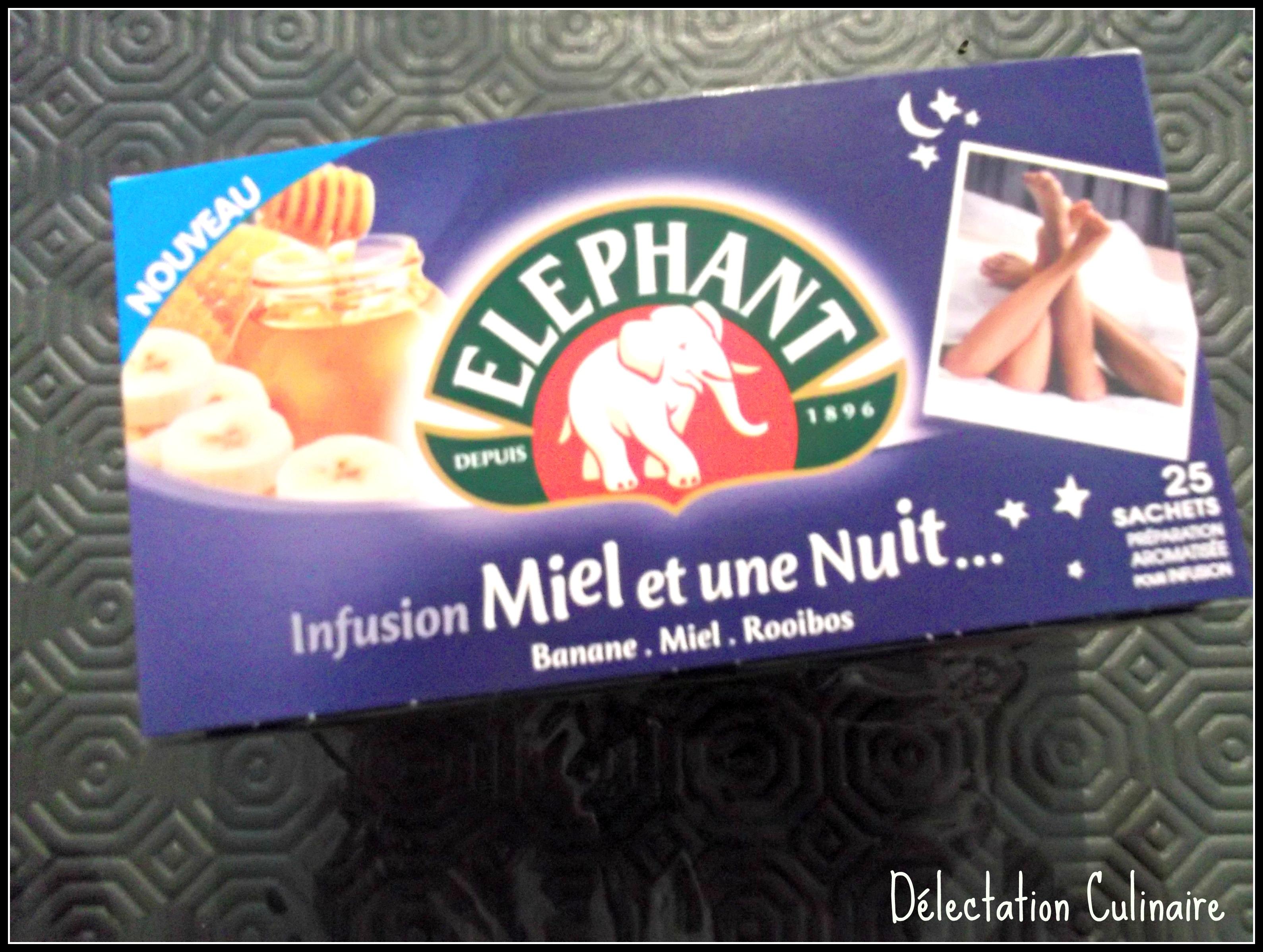 the vert elephant