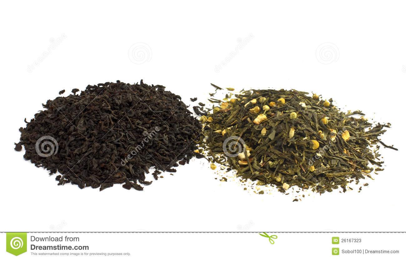 the vert et noir