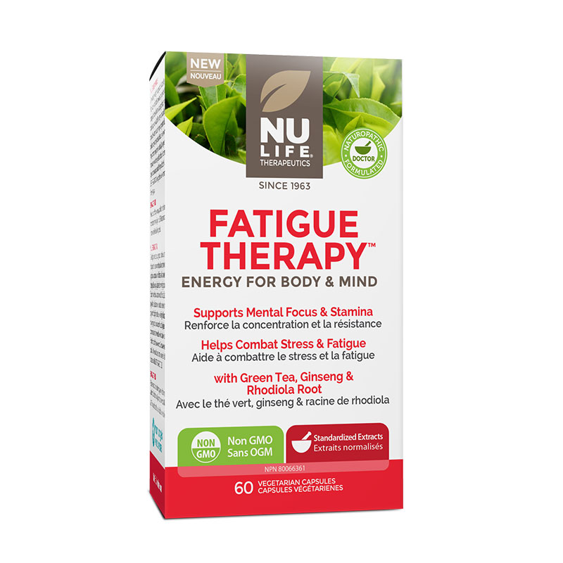 the vert fatigue