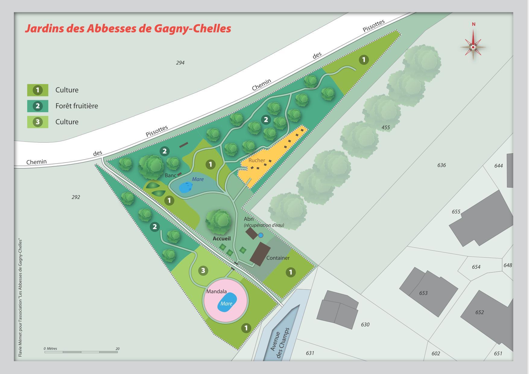 the vert gagny