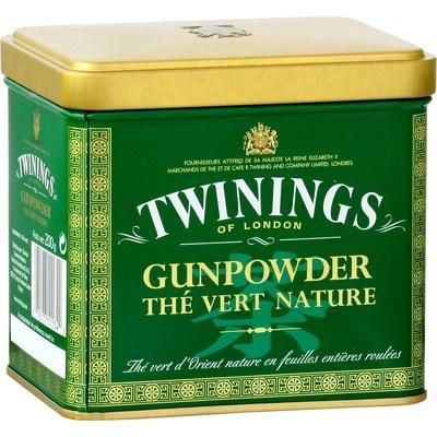 the vert gunpowder
