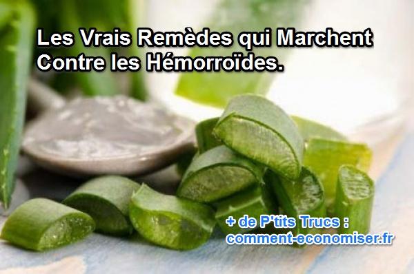the vert hemoroide