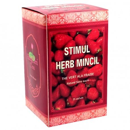 the vert herb mincil