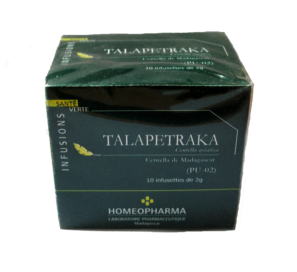 the vert homeopharma
