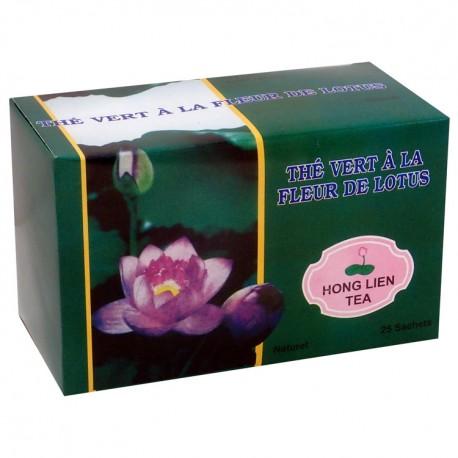 the vert hong lien
