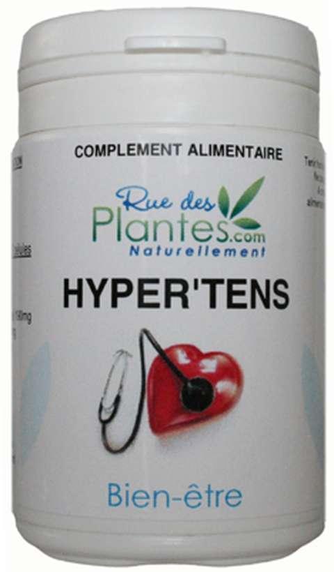 the vert hypertension