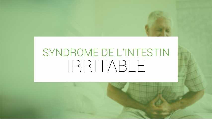 the vert intestin irritable