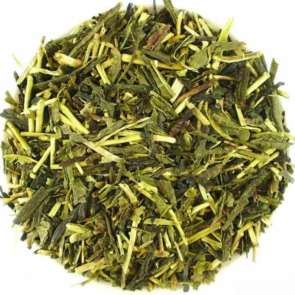 the vert kukicha