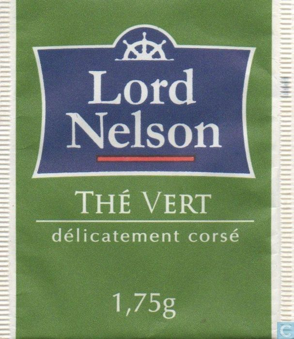 the vert lord nelson