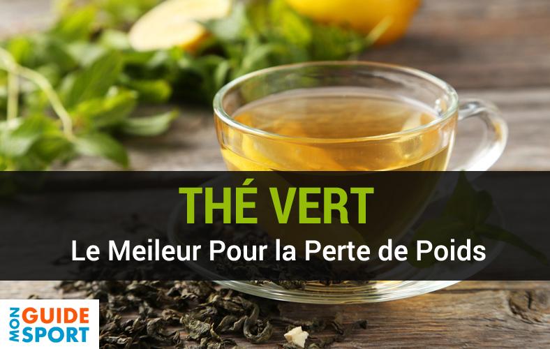 the vert maigrir