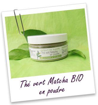 the vert matcha aroma zone