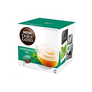 the vert menthe dolce gusto