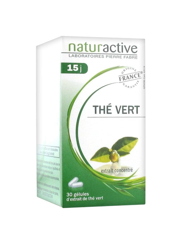 the vert naturactive
