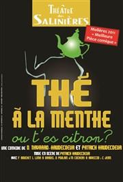 the vert ou the citron theatre