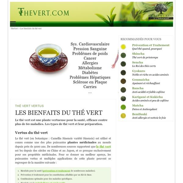 the vert proprietes