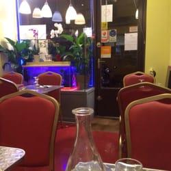 the vert restaurant paris 17