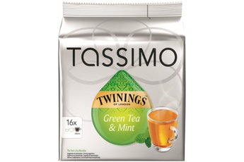 the vert tassimo
