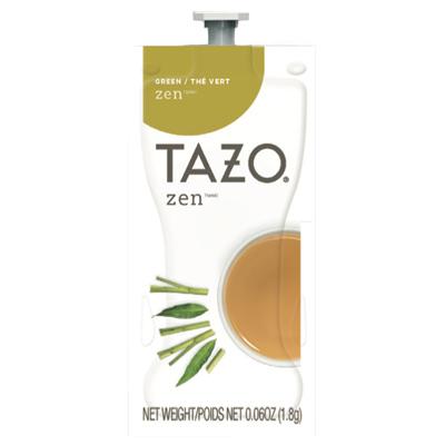 the vert tazo zen
