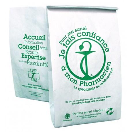 the vert vendu en pharmacie