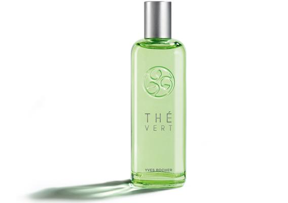 the vert yves rocher